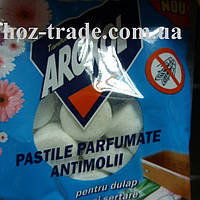 Таблетки от моли Антимоль Aroxol