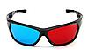 Анаглифные 3D очки!Опт, фото 3