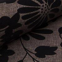 Мебельная ткань рогожка Фани Fany 02
