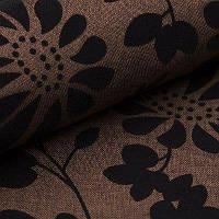 Мебельная ткань рогожка Фани Fany 03