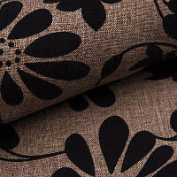 Мебельная ткань рогожка Фани Fany 04