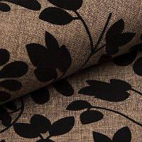 Мебельная ткань рогожка Фани Fany 05