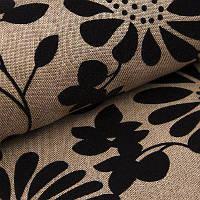 Мебельная ткань рогожка Фани Fany 06