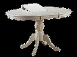 Столы обеденные из натурального дерева