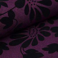 Мебельная ткань рогожка Фани Fany 09