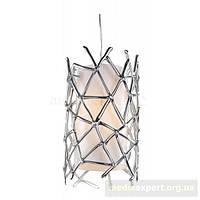 Лампа подвесной светильник candellux mistic 31-24995 хром