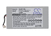 Аккумулятор Sony PSP-N1004 (930mAh ) CameronSino