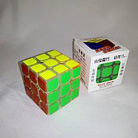 Кубик Рубика 3×3 MoYu GuanLong прозрачный