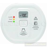Датчик оксида углерода ei electronics ei207d с дисплеем ei-серия home
