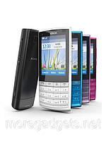 Nokia X3-02, фото 1