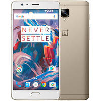 OnePlus 3 64Gb Soft Gold