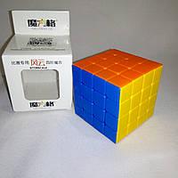 Кубик Рубика 4х4 QiYi MoFangGe STORM (кубик-рубика)