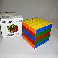 Кубик Рубика 5х5 QiYi High-Tiger (кубик-рубика)