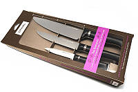 Набор ножей (3 шт.) Opinel (опинель) Intempora Trio Set - 001614, фото 1