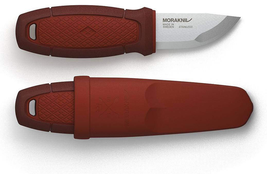 Нож morakniv (мора) Eldris Colour Mix 1.0 Red (12648)