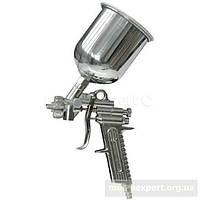 Пистолет для покраски pansam a532062 с верхним бачком