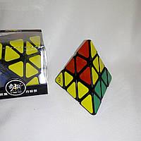 Головоломка Пирамидка Рубика (Тетраэдр) QJ