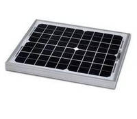 Солнечная панель 10Вт 18В
