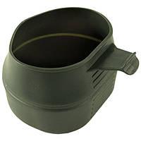 Чашка Wildo Fold A Cup olive (250 ml)14733