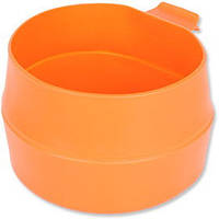 Чашка Wildo Fold A Cup Big orang (600 ml) 14737