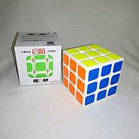 Головоломка Кубик Рубика 3х3 Qiyi-Mofange Sail White (кубик-рубика), фото 1