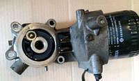 Кронштейн масляного фильтра, 15238-EB30B, Nissan Pathfinder (Ниссан Пасфаиндер)