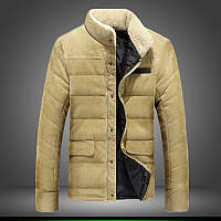 Мужская куртка, отличное качество, куртка мужская зима, чоловіча куртка