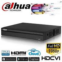DAHUA DH-XVR7108H (8-ми канальный penta-brid видеорегистратор)