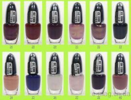 28 Лак для ногтей Myriam 6мл