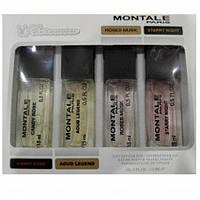 Подарочный набор с феромонами Montale 4x15ml for Her
