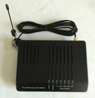 GSM Fixed Wireless стационарный беспроводной терминал GSM 900/1800 МГц