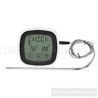 Термометр для пищевых продуктов bioterm 185900