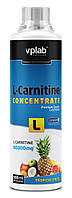 Жиросжигатель VP Lab L-Carnitine Concentrate 60.000 (500 ml)