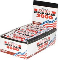 Протеиновые батончики Weider Mega Mass 2000 Bar (60g)