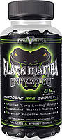 Жиросжигатель Innovative Lab Black Mamba 65 mg (90 caps)