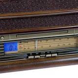 Ретро граммофон виниловый  Soundmaster, фото 7