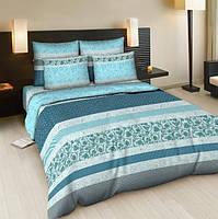 Ткань для постельного белья, бязь (хлопок) Корнелия