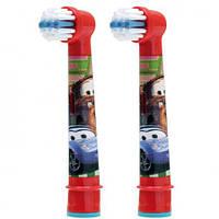 Насадка для электрической зубной щетке Oral-B 2шт