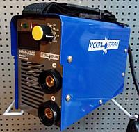 Инверторный сварочный аппарат Искра Профи MMA 311D