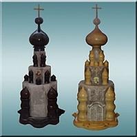 Подарок оригинальный , Киев , соляная лампа Церковь