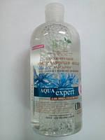 Bio Pharma Зволожуюча міцелярна вода з маслами для зняття макіяжу 500мл (2452)