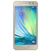 Samsung A300h DUOS gold, фото 1
