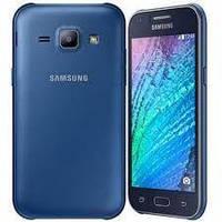 Samsung J100 Galaxy J1 DUOS blue