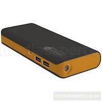 Powerbank platinet 42898 (13000 мач) черно-оранжевый