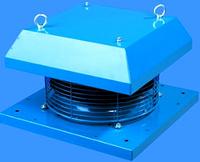 Вентилятор Вентс ВКГ крышного типа
