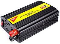 Автомобильный инвертор Drobak 500W (217230)