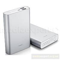 Powerbank huawei 13000 мач аккумулятор ap007 серебряный