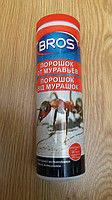 Инсектицидное средство «BROS» порошок от муравьев 250 мл