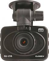 Видеорегистратор Globex GU-216 DDP