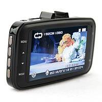 Видеорегистратор Globex GU-DVF002 (GPS, ночная съемка, Full HD разрешение 1920 х 1080р)